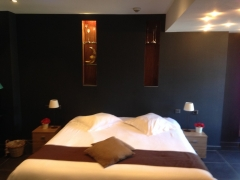<p>All the rooms of Hotel Cosy Bouillon, Ardennes are different in style</p>